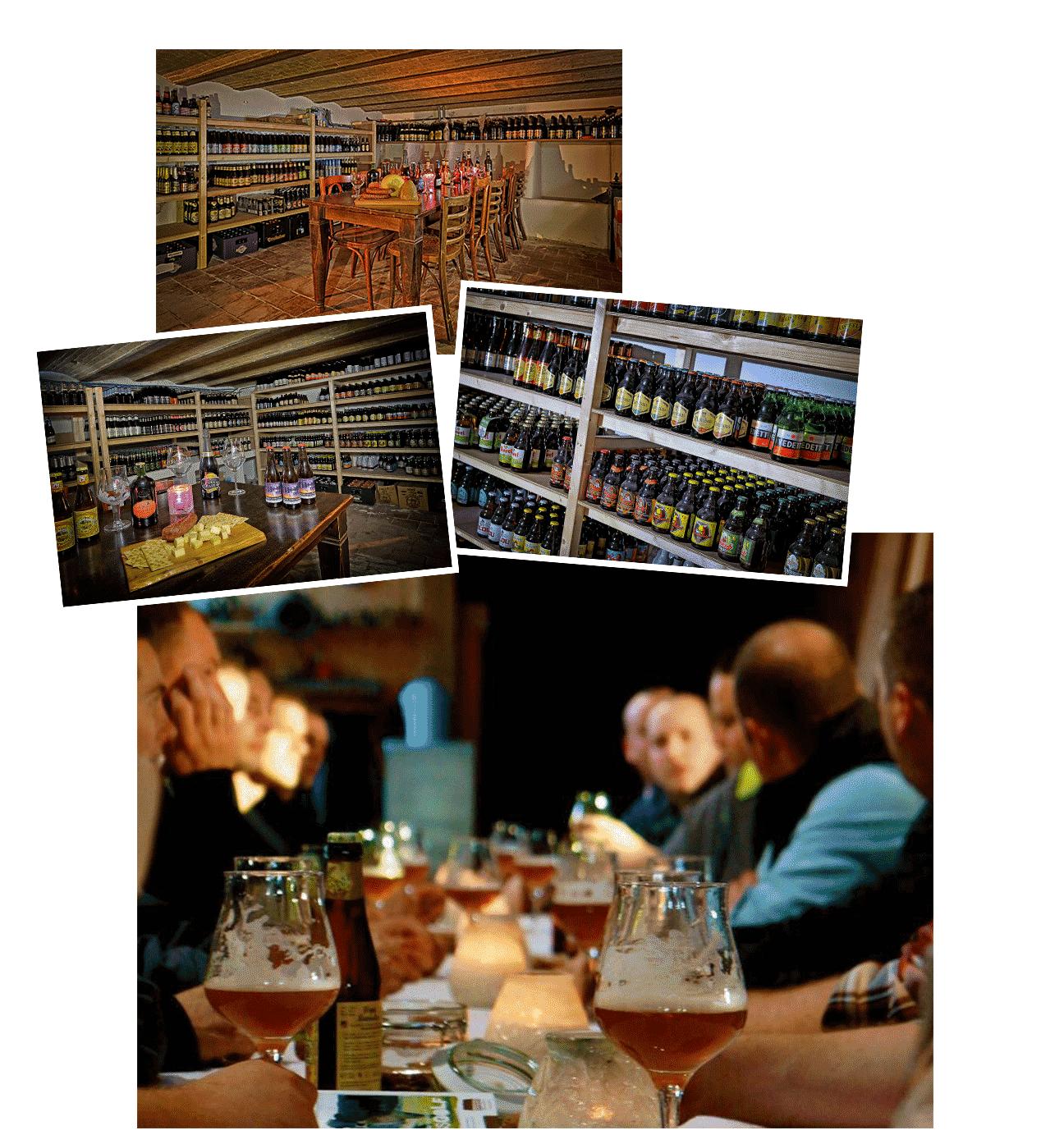 herberg-denbrouwer-bierproeverij